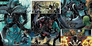 Guardians of the Galaxy: Planet of the Symbiotes : comicbooks
