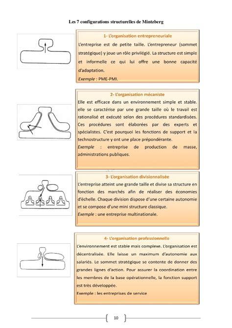 fourniture bureau entreprise chapitre 4 les structures organisationnelles
