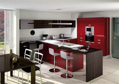 la cuisine 7 meuble cuisine laque maison design modanes com