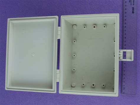 Ip65 Abs Enclosure For Outdoor Electronic Instrument
