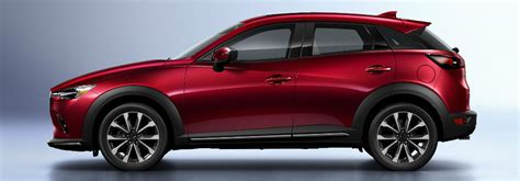 When Will The 2019 Mazda Cx-3 Be Available Near Me?