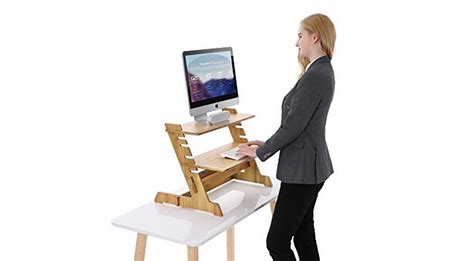 bureau tapis roulant travailler debout avec un tapis roulant
