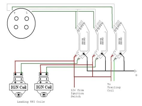 Hei Ignition Wiring Diagram Forums