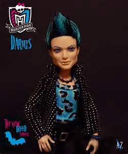 New Monster High Dolls