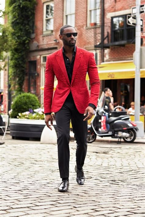 Casual Outfits Ideas For Black Men African Fashion