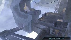 Check Out Halo 2 Anniversary39s Remastered Map Lockout