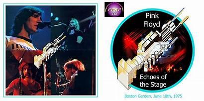 Echoes Stage Floyd Pink 1975 Cones Artwork