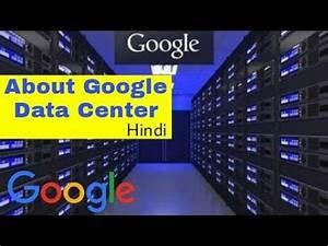 Inside A Google Data Center || Data Center Operations ...