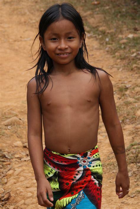 embera tribe women nude datawav