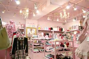 Cute Girly Clothing Stores