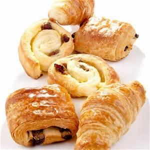 common pastries