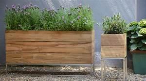 Blumenkasten Holz Balkon : blumenkasten mini garden von jan kurtz m bel ~ Orissabook.com Haus und Dekorationen