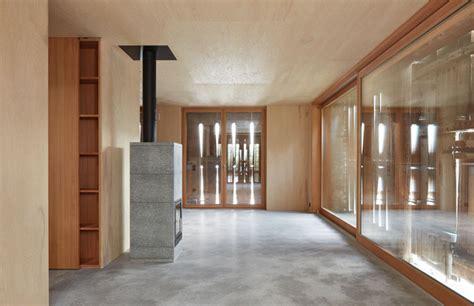 Stall Umbauen Wohnhaus by Umbau Stall Zu Wohnhaus Im Stall Gasser Derungs