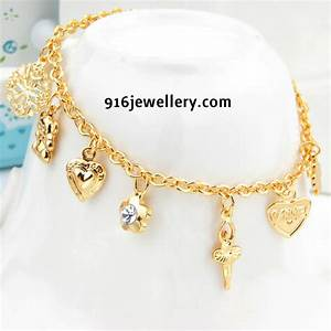 Gold bracelets for women designs | SUDHAKAR GOLD WORKS