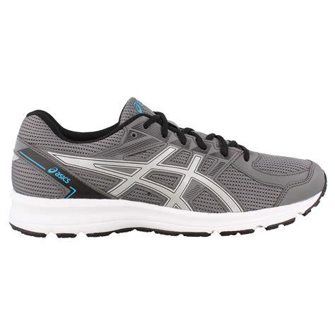 Men's Asics, Jolt Running Sneaker - Wide Width   Peltz Shoes