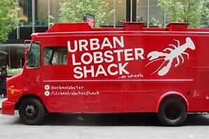 Urban Lobster Shack - New York Food Trucks - Roaming Hunger