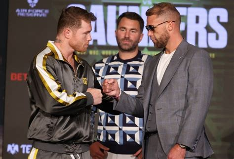 We did not find results for: Canelo Vs Saunders Time Uk : Britain's saunders was growing into the fight before a brutal punch ...