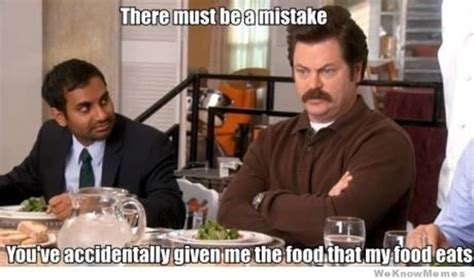 Ron Swanson Memes - the world according to ron swanson