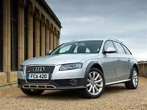 Audi A4 Allroad 2010 : audi a4 allroad specs photos 2009 2010 2011 autoevolution ~ Medecine-chirurgie-esthetiques.com Avis de Voitures