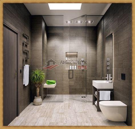 luxury and dar bathroom decoration ideas 2017   Fashion Decor Tips