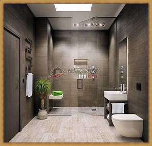 luxury and dar bathroom decoration ideas 2017   Fashion ...