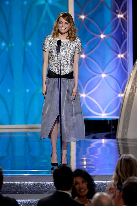 2014 Golden Globes Best And Worst Dressed Getloworld