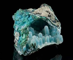 This is the Most Interesting Mineral You Will See Today ...