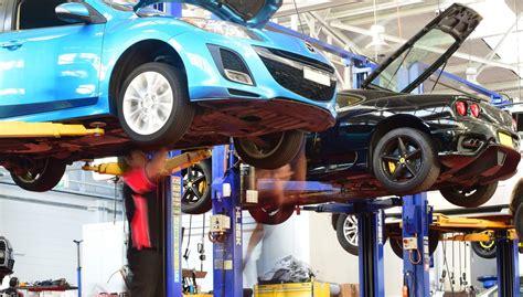 Car Services by Auto Mechanical Centre Hitech Auto Mechanical