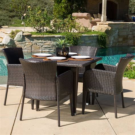 outdoor seating great deal furniture canada
