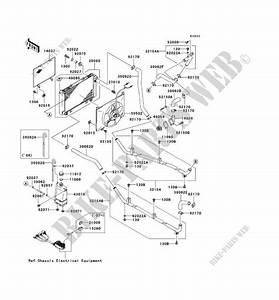 2005 Kawasaki Mule 3010 Wiring Diagram