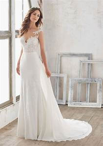 marisol wedding dress style 5503 morilee With wedding dressed