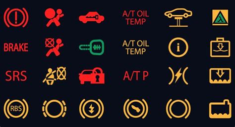 Did a dashboard symbol light up in your car? Jeep Renegade Dashboard Light Meanings - Infoupdate.org