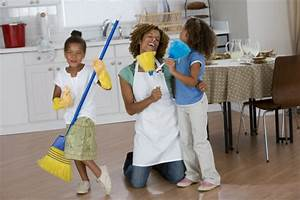 Messy Kids? 6 Ways to Keep Your House Clean (& stay sane ...