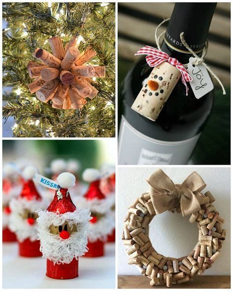 wine cork crafts ideas  pinterest wine cork