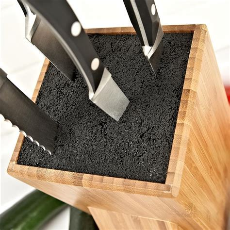 Kapoosh Knife Blocks Are They Any Good?   Best Chef