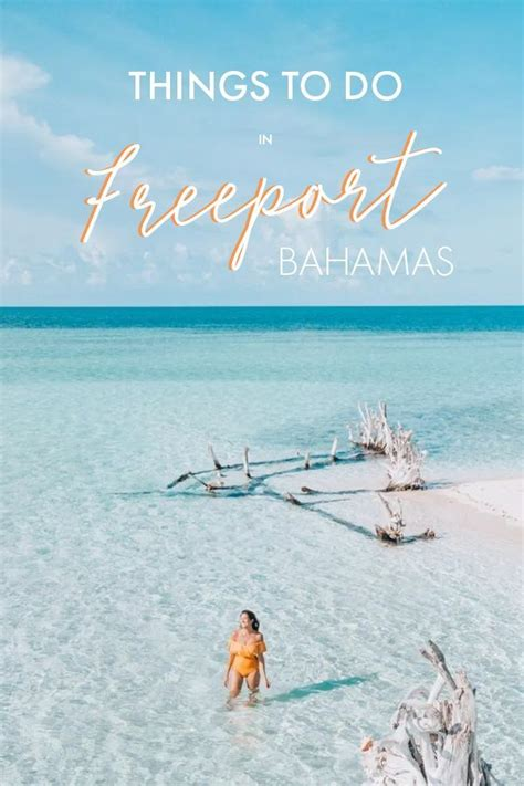 top     freeport bahamas  excursions