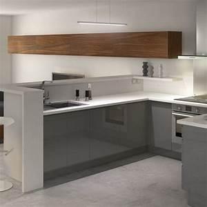 Castorama cuisine quipe affordable gallery of prix for Idee deco cuisine avec cuisine complete prix