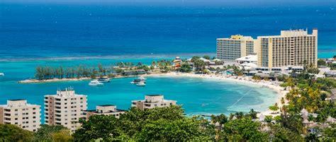 jamaika - Karibik
