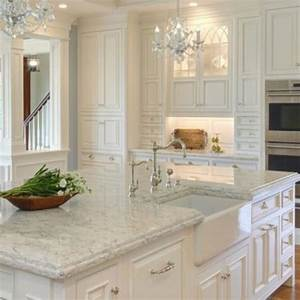 Rustic And Classic Glam Kitchen Decorating Ideas (3 ...