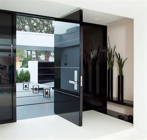porte d ingresso in alluminio e vetro porte blindate guida completa alla scelta 25 idee