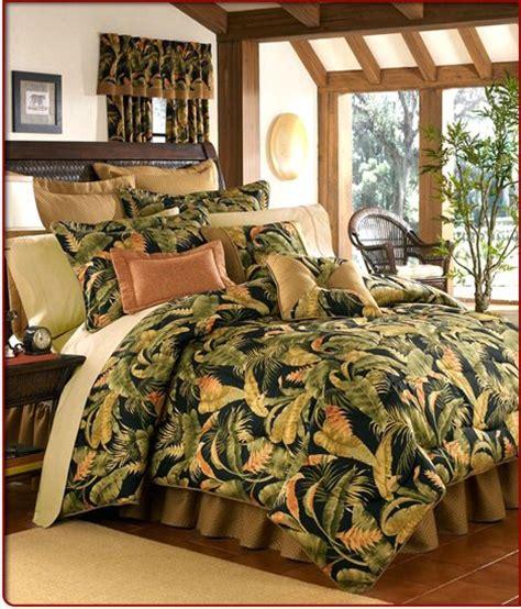 tropical bedding ensembles tropical bedding jungle bed