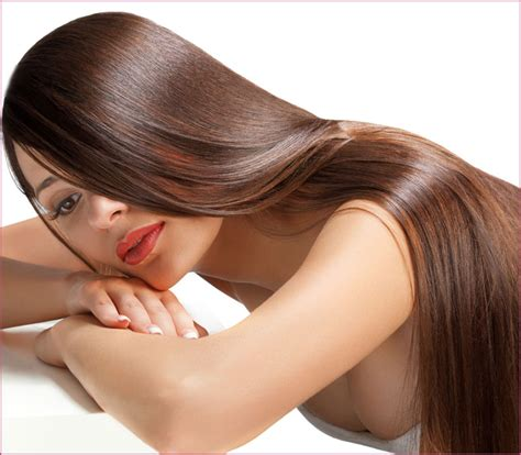 hair style at home for hair rebonding at home the risks of straightening hair
