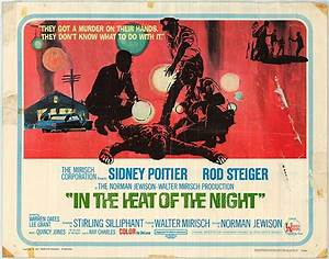 In The Heat Of The Night movie posters at movie poster ...