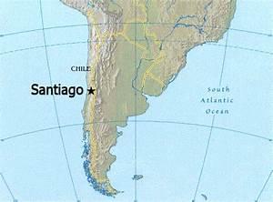 Santiago  Chili