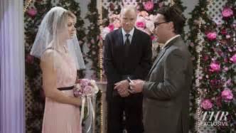 'big Bang Theory' Penny Leonard Wedding Photos  Hollywood. Cost Wedding Blue Dress Barn. Vintage Wedding Dresses In Dallas Tx. Vintage Wedding Dresses Indianapolis In. Wedding Dresses Inland Empire Ca