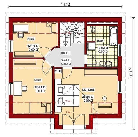 Kinderzimmer Grundriss Beispiele by Bad 12 Qm Blockhaus Leben Mit Der Natur Neubau Hausideen
