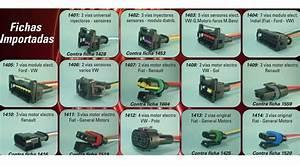 Conectores Electricos Automotrices