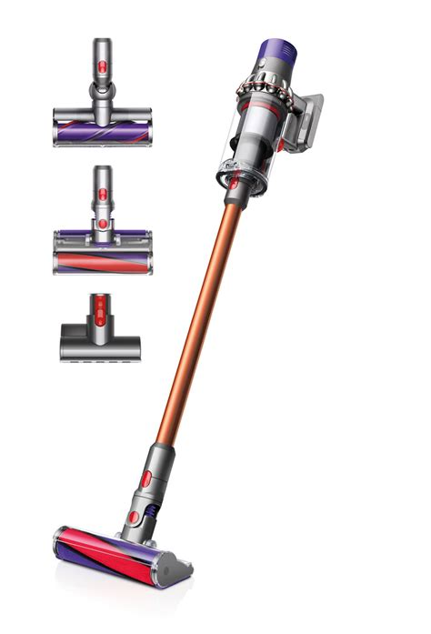 staubsauger dyson v10 dyson v10 absolute kabelloser staubsauger mit zubeh 246 r handstaubsauger neuware forlife24