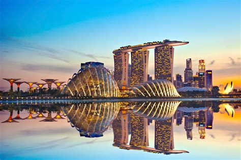 Singapore Travel Guide: Restaurants, Hotels, and More ...