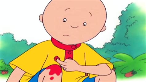 Caillou Ark Tv Related Keywords